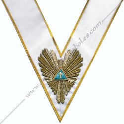 5th Order Collar - French...