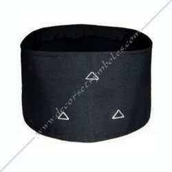 Hat 3 Triangles - Rectified...