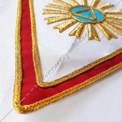HRF 504-sautoir-maconnique-5eme-ordre-rite-francais-godf-gcg-chapitre-hauts-grades-sagesse-ateliers-fm-superieurs-decors