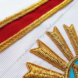 HRF 504-sautoir-maconnique-5eme-ordre-rite-francais-godf-gcg-chapitre-hauts-grades-sagesse-fm-ateliers-superieurs-decors