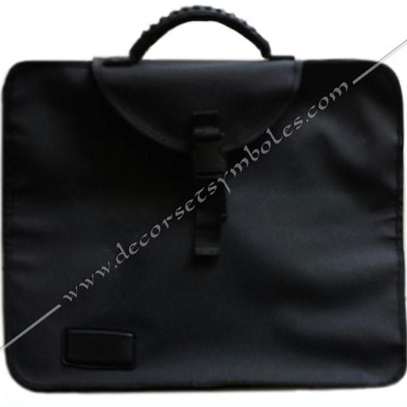 ACC050-sacoche-maconnique-malette-sac-decors-tabliers-cordons-objets-sautoirs-baudriers-gants-blancs-coiffes-fm