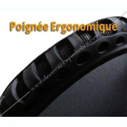 Sacoche maçonnique, 5 soufflets pour tabliers, poches et rangements ergonomiques. Poignets, et bandoulière, cadeaux, FM