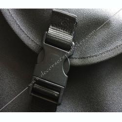 Sacoche maçonnique, 5 soufflets pour tabliers, poches et rangements ergonomiques. Poignets, et bandoulière, gants, cadeaux