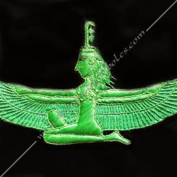 HRM056-Tablier-maconnique-27eme-degre-goe-memphis-misraim-decors-franc-fm-maconnerie-egyptien