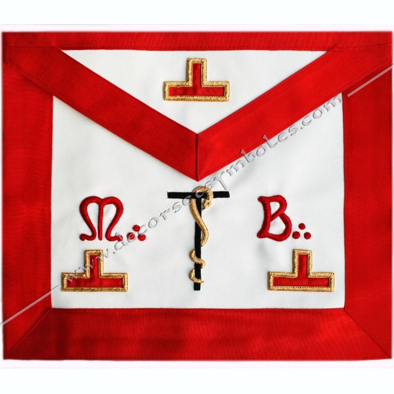 TRA436-tablier-maconnique-venerable-maitre-reaa-rite-ecossais-ancien-accepte-decors-franc-maconnerie-loges-rituels-fm