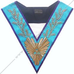 Worshipful Master Collar -...