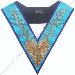 Worshipful Master Collar -...