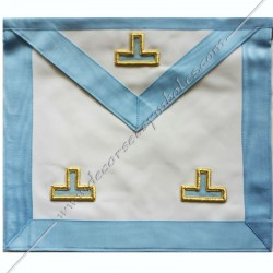 Master Apron - French...