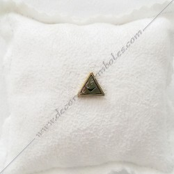 Pin's Triangle - PIN 008