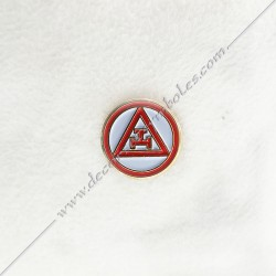 Pin's Arche Royale - PIN 011