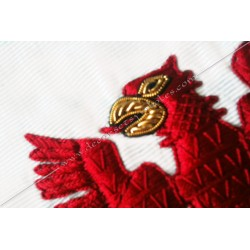 HRM054-2-sautoir-maconnique-12eme-degre-chevalier-aigle-rouge-goe-egyptien-decors-franc-fm-maconnerie-loges