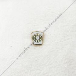 Pin's La Marque - PIN 012