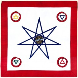 Apron 20th degree GOE -...