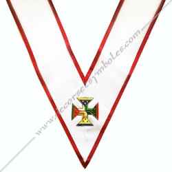 Collar 20th degree GOE -...