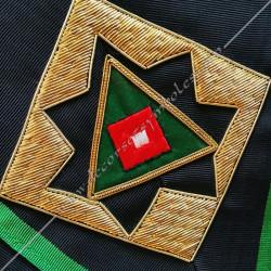 HRM056-2-cordon-maconnique-27eme-degre-goe-memphis-misraim-decors-franc-maconnerie-egyptien-patriarche-fm-isis