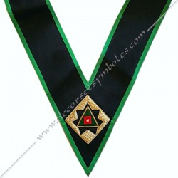 Collar 27th degree GOE -...