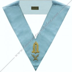 2nd Guard Collar - Officer...