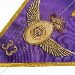 HRM060-sautoir-maconnique-32eme-degre-goe-memphis-misraim-decors-prince-franc-maconnerie-fm-grand-ordre-egyptien
