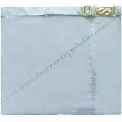 TRE058C-tablier-maconnique-maitre-rite-regime-ecossais-rectifie-decors-fm-franc-maconnerie-taus-pendeloques
