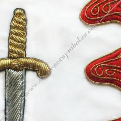 HRA011-tablier-maconnique-1er-ordre-rite-francais-chapitre-gcg-opera-decors-franc-maconnerie-fm-hauts-grades-sagesse