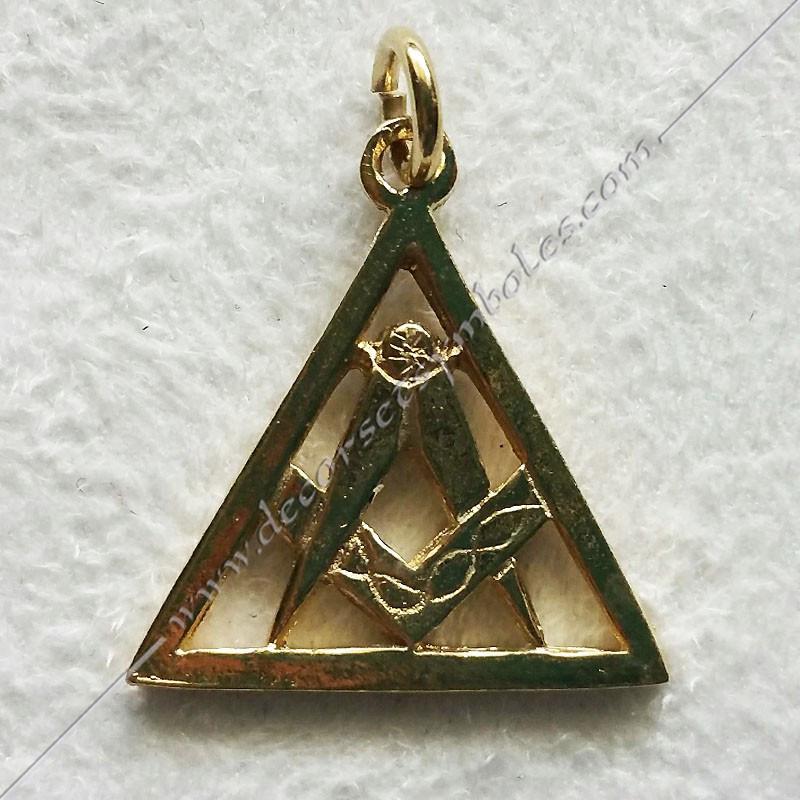 FGK620-pendentif-maconnique-equerre-compas-bijou-or-decors-cadeaux-franc-maconnerie-symboles-signes-fm