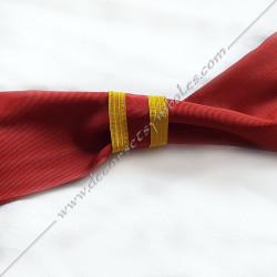 HRF040-echarpe-cordon-maconnique-2eme-ordre-rite-francais-decors-ranc-maconnerie-hautes-grades-fm-sagesse