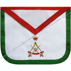 3th Order Apron - French...