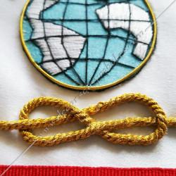 HRF478-tablier-4eme-ordre-rite-francais-go-godf-orient-decors-maconniques-chapitres-fm-accessoires-rituels-chapitre-libertas
