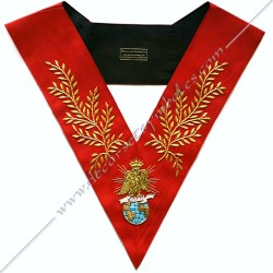 Collars 4th Order Libertas...