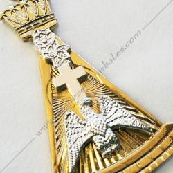 FGK240-bijou-maconnique-4eme-ordre-rite-francais-sagesse-decors-franc-fm-maconnerie-symboles-rose-croix