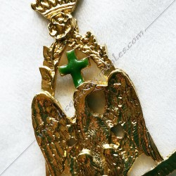 FGK242-bijou-maconnique-4eme-ordre-rite-francais-chapitre-decors-symboles-franc-fm-maconnerie-rituels-loges