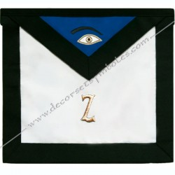 Apron 4th Degree - AASR -...