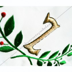 HRA008-tablier-maconnique-reaa-4eme-degre-rite-ecossais-ancien-accepte-decors-rituels-loges-maconniques-fm-ateliers-perfection