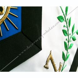 HRA008-tablier-maconnique-reaa-4eme-degre-rite-ecossais-ancien-accepte-decors-rituels-loges-fm-maconniques-ateliers-perfection