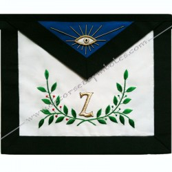 HRA008-tablier-maconnique-reaa-4eme-degre-rite-ecossais-ancien-accepte-decors-rituels-loges-maconniques-ateliers-perfection-fm