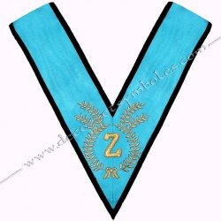 Sash 4th Degree - AASR -...