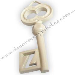 Ivory Key 4th Degree - AASR...