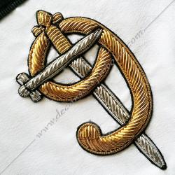 HRA138-tablier-maconnique-9eme-neuvieme-degre-reaa-franc-maconnerie-rite-ecossais-ancien-accepte-rituels-fm-loge-decors