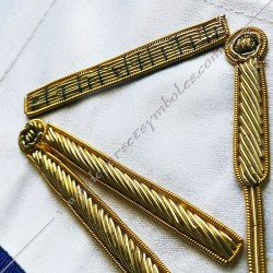 HRA161-tablier-maconnique-12eme-douzieme-degre-reaa-rite-ecossais-decors-symboles-fm-franc-maconnerie