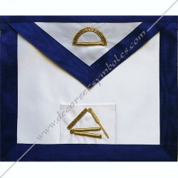 HRA161-tablier-maconnique-12eme-douzieme-degre-reaa-rite-ecossais-decors-symboles-franc-maconnerie-fm
