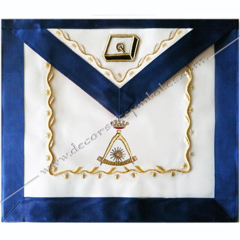 HRA003-reaa-tabliers-maconnique-14eme-degre-rite ecossais-ancien-accepte-decors-ateliers-accessoires-hauts-grades-fm