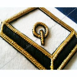 HRA246-maconnique-reaa-tabliers-14eme-degre-rite ecossais-ancien-accepte-decors-franc-maconnerie-fm-elus-accessoires-chapitre