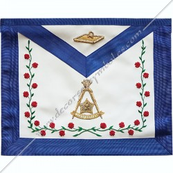 14th Degree Apron - AASR -...