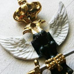 FGK331-bijou-maconnique-mobile-31eme-degre-reaa-rite-ecossais-ancien-accepte-memphis-decors-aigle-bicephale-fm-symboles