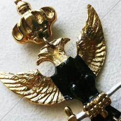 FGK332-bijou-maconnique-mobile-32eme-degre-reaa-rite-ecossais-ancien-accepte-memphis-decors-aigle-bicephale-fm-symboles