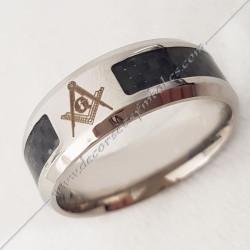bague-maconnique-equerre-G-compas-bijoux-loges cadeaux-franc-maconnerie-rites-loges