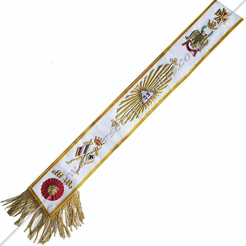 HRA020-cordon-maconnique-echarpe-baudrier-33eme-degre-reaa-rite-ecossais-ancien-accepte-decors-loges-rituels-cadeaux-objets-fm