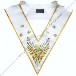Collar 33th Degree - AASR -...