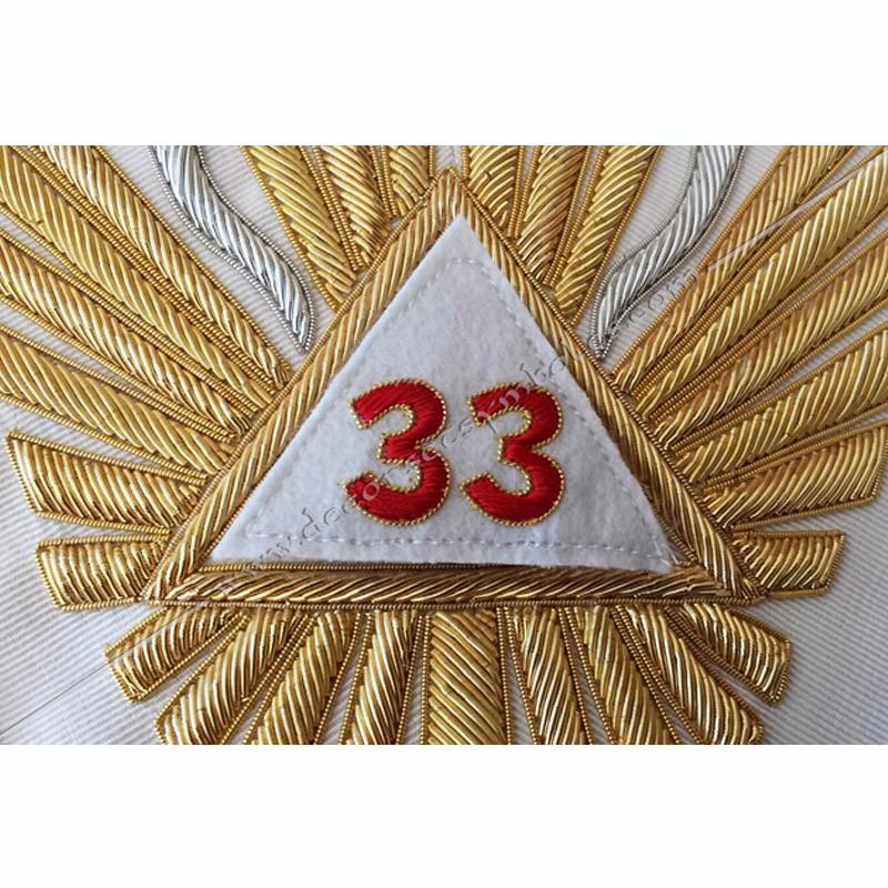 Cordon 15° Degré - REAA - HRA 043