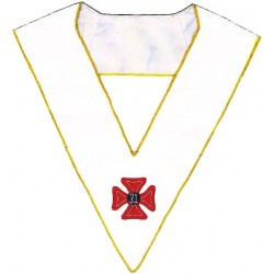 Collar 31th Degree - AASR -...